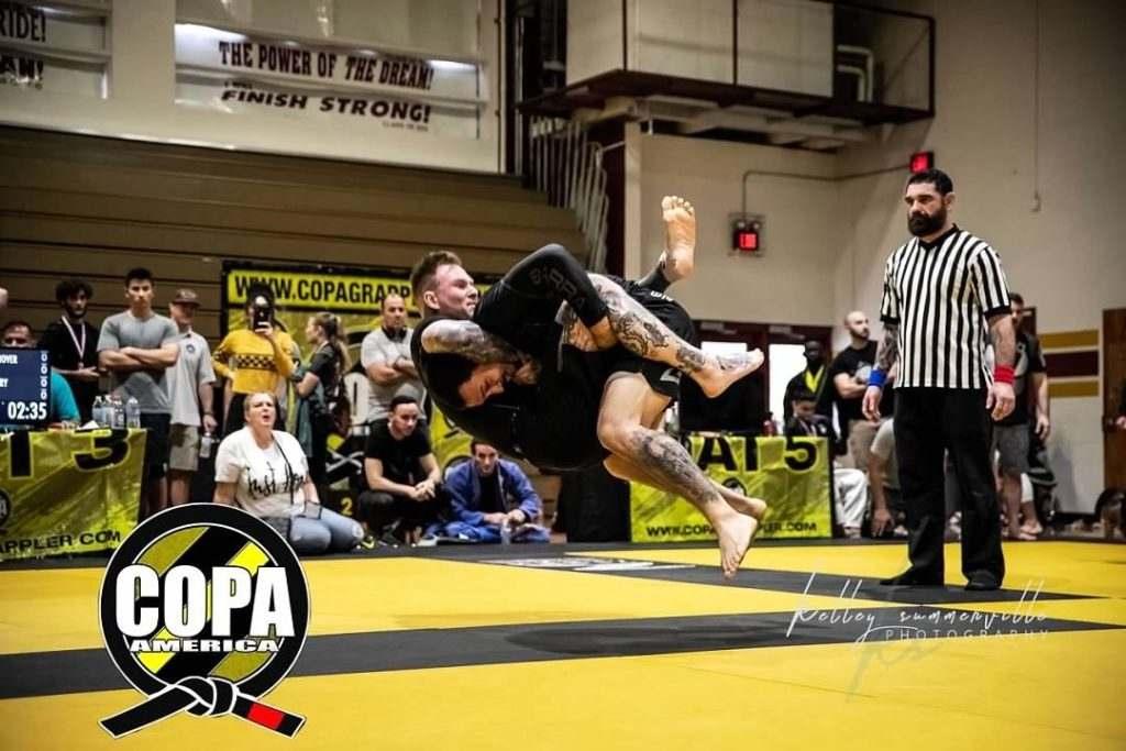 Adult Wrestling 2 1024x683, American Top Team Black Boxx in Kissimmee, FL