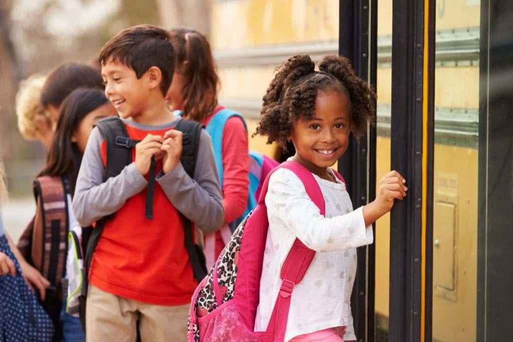 Kids School Bus Scaled 1024x682, American Top Team Black Boxx in Kissimmee, FL