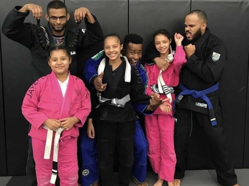 Kids Martial Arts Classes In Kissimmee